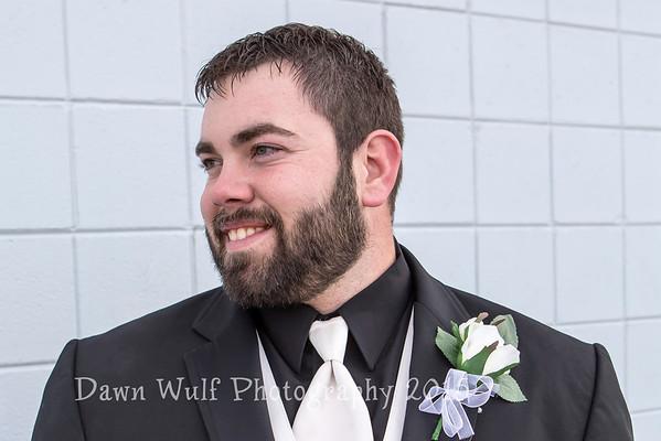Abby and Sean | Wedding