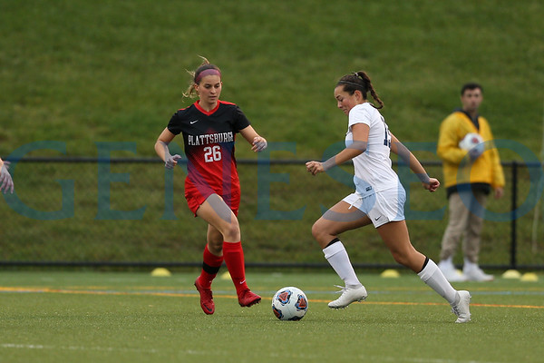 WSOC SUNYAC Semifinals (Photos by Ben Gajewski)