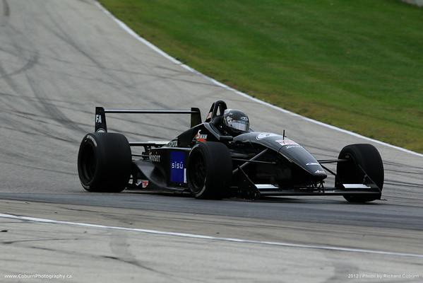 SCCA Formula A and Formula B