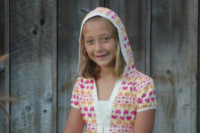 Marin July 2008
