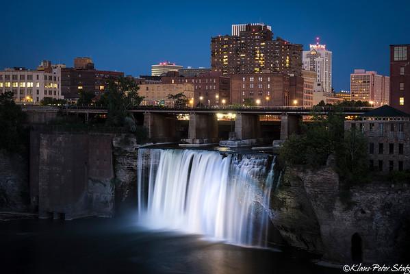 AUG 6 - Niagara > Rochester