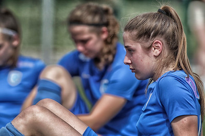 20180512 - OHL Leuven - KRC Genk Ladies ll