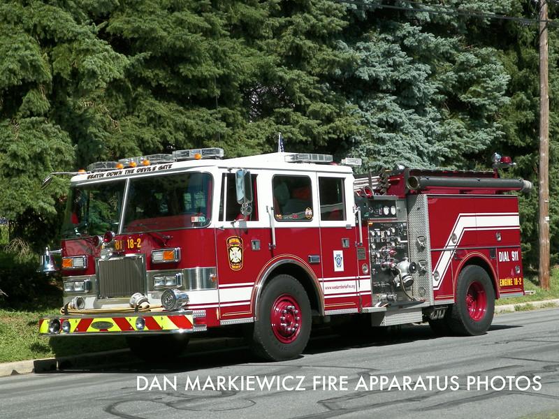 WESTERN BERKS FIRE-RESCUE