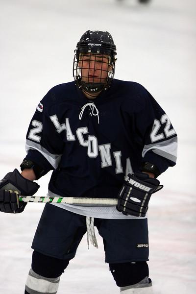 Laconia Leafs Hockey