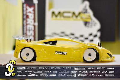 Zanoni - Xpress XQ1 Mid Motor