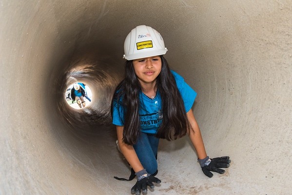 2019 Southern Arizona Construction Career Days
