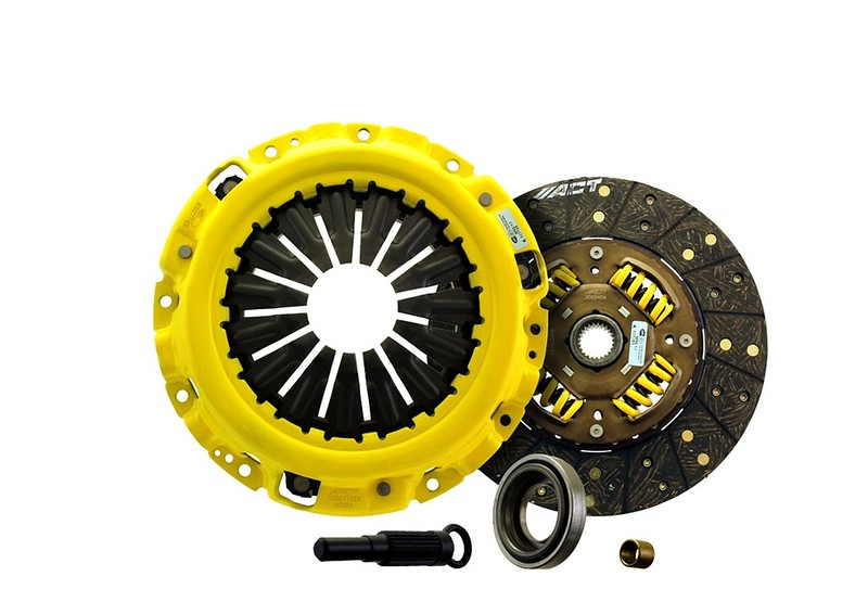 ACT - Performance Clutch Kits 2003-2006 Nissan 350Z