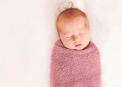 Gracyn - Newborn