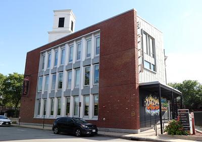 UTEC exteriors 090320