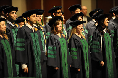 26883 Medical School Commencement