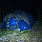 Tent, sweet tent 2015