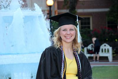 Jana's Graduation Pics