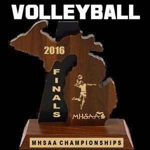 2016 1119 MHSAA Volleyball