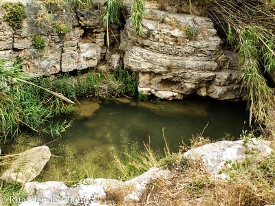 Upper Wadi Kelt