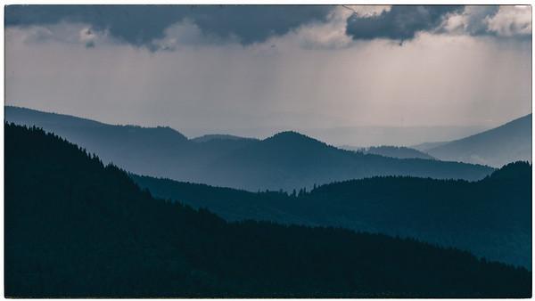Germany - Black Forrest