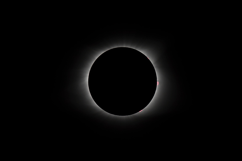 Solar Eclipse Cookeville TN 2017