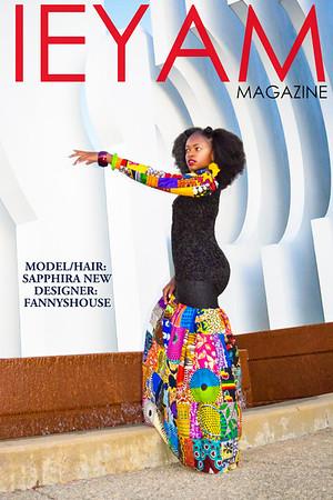 iEYAM Magazine