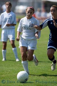 2010 Providence vs Presentation Soccer
