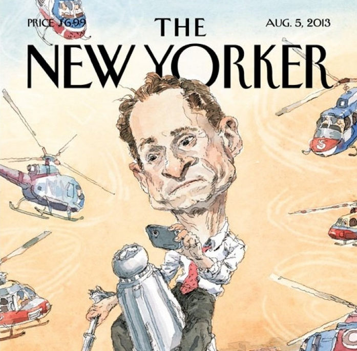 """. <p>30. ANTHONY WEINER <p>Political career may be over, but he�s never done pressing the flesh. <p><b><a href=\'http://www.nydailynews.com/news/election/weiner-mayor-internet-article-1.1488260\' target=\""""_blank\""""> HUH?</a></b> <p>   (Courtesy of The New Yorker)"""