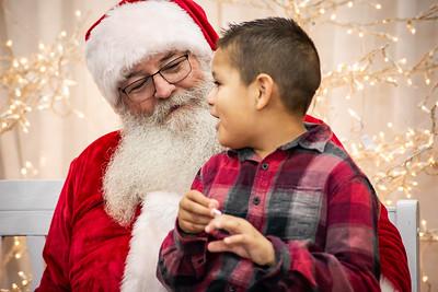 20191208 Breakfast with Santa