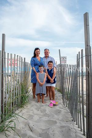 The Ark family Beach photo shoot (Sat 8/16/14)