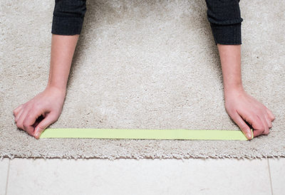 Fred_Home_Safety_Anti_Skid_Tape_Fitting_Rug_step_one.jpg