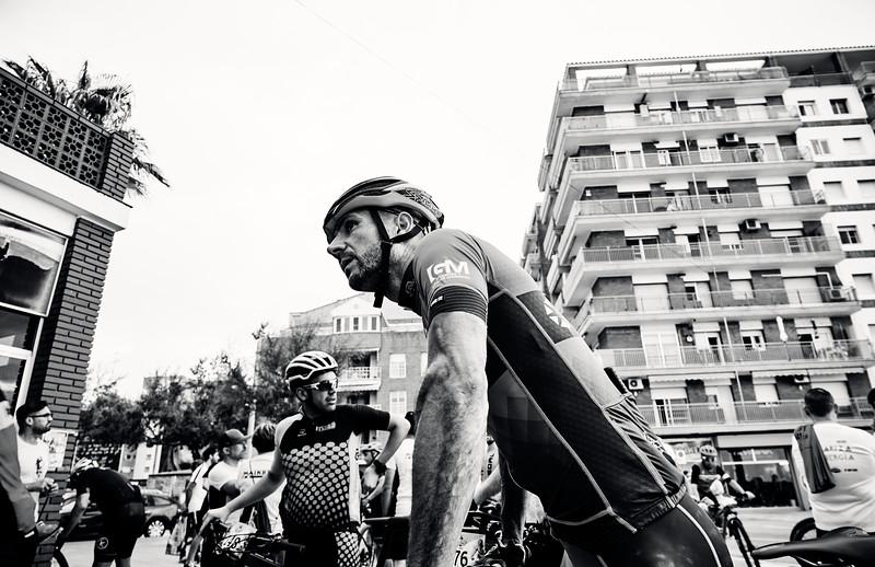 1ª BTT LLANGOSTÍ DE VINARÓS - CM CASTELLÓ