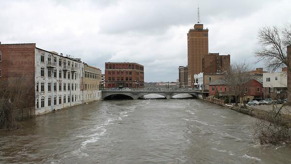 Illinois Flood - April 2013