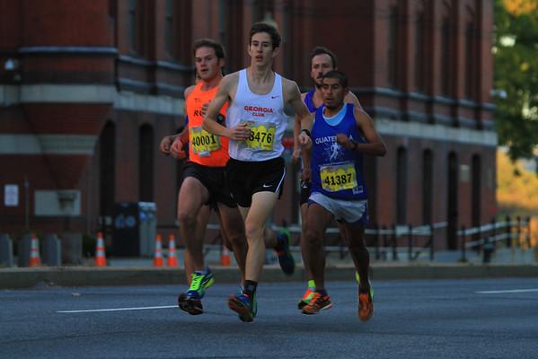 Marine Corp. Marathon