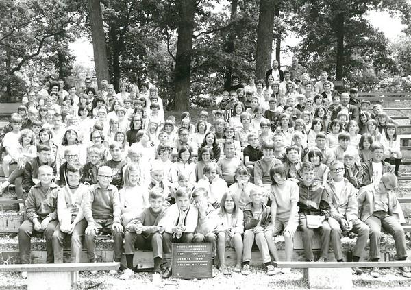 Camp Photos 1969