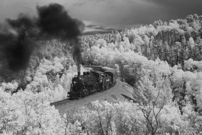 San Louis & Rio Grande Railroad