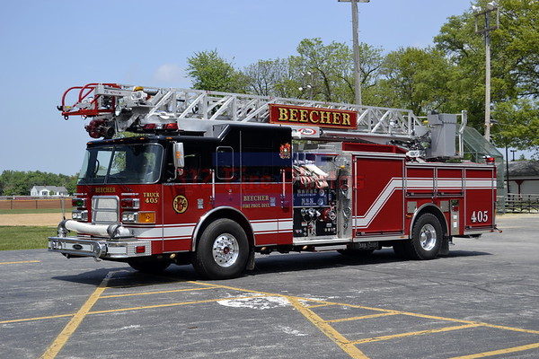 Beecher Fire Protection District
