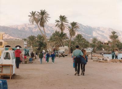Egypt 1991-92