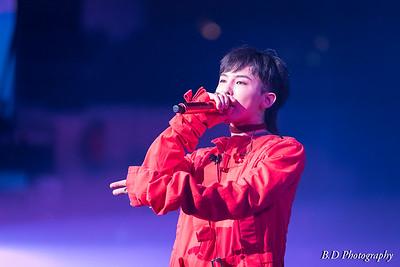 G-Dragon world tour Houston