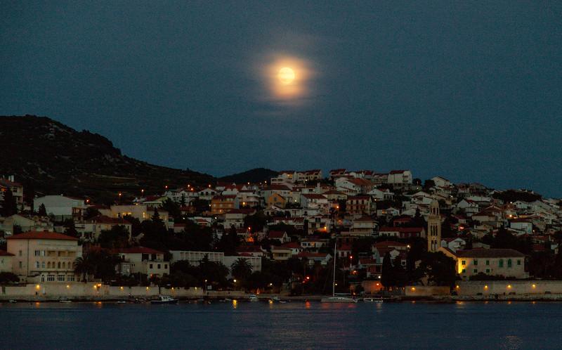 Dalmatian Coast (Korcula & Hivar Islands)