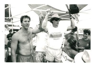 1988 Healani Regatta 6-5-1988
