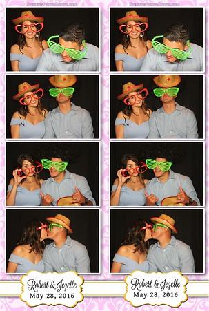 Robert & Jezelle's Wedding