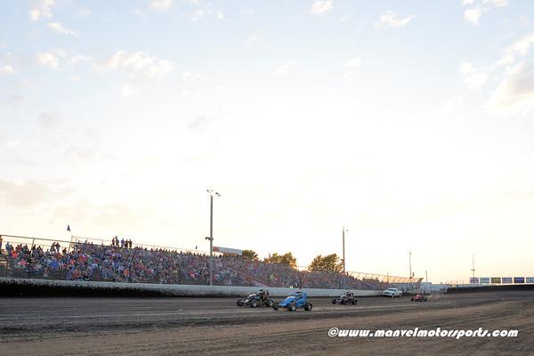 Tri State Speedway 28 May 2017