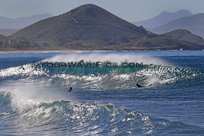 Cabo - Nov. 4 to 15, 2018