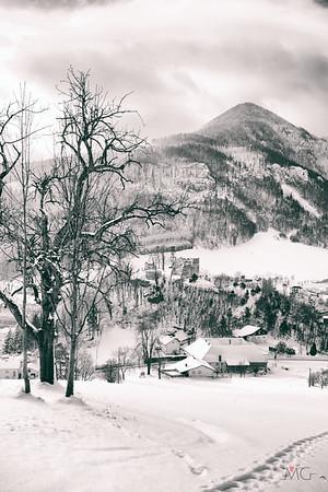 Skitour Kirchenberg