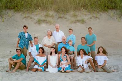 Vanderslice Family