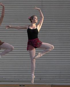City Ballet of San Diego