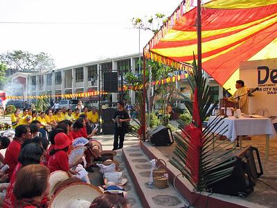 Grand Reunion Dec. 2006 Philippines