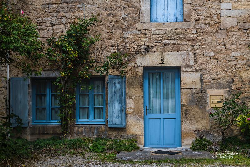 Flavigny -sur- Ozerain, France
