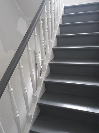 TBH Floor 2 - Hallway