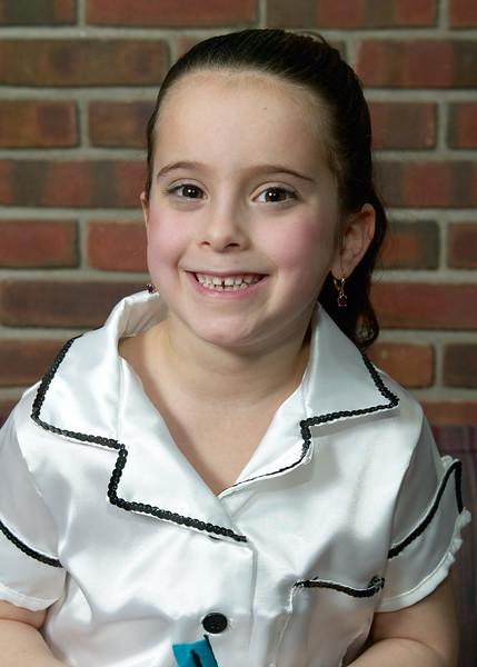 Kimberly Samet Bat Mitzvah
