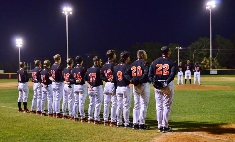 OP Baseball