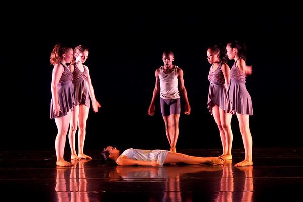 SOTA Dance Performance