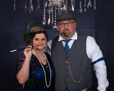 Elks First Responder's Ball 2019