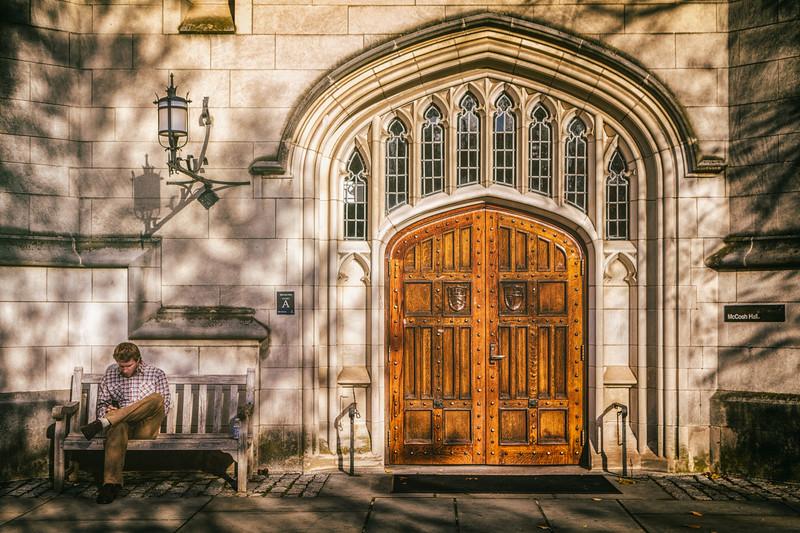 Studying at Princeton - McCosh Hall-.jpg